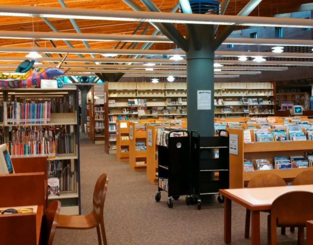 GR library