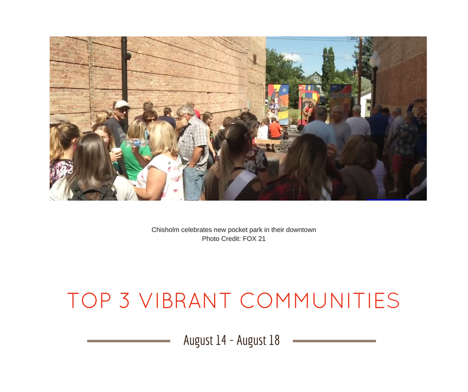 TOP 3 VIBRANT COMMUNITIES (1)