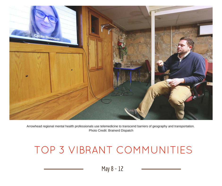 TOP 3 VIBRANT COMMUNITIES (13)