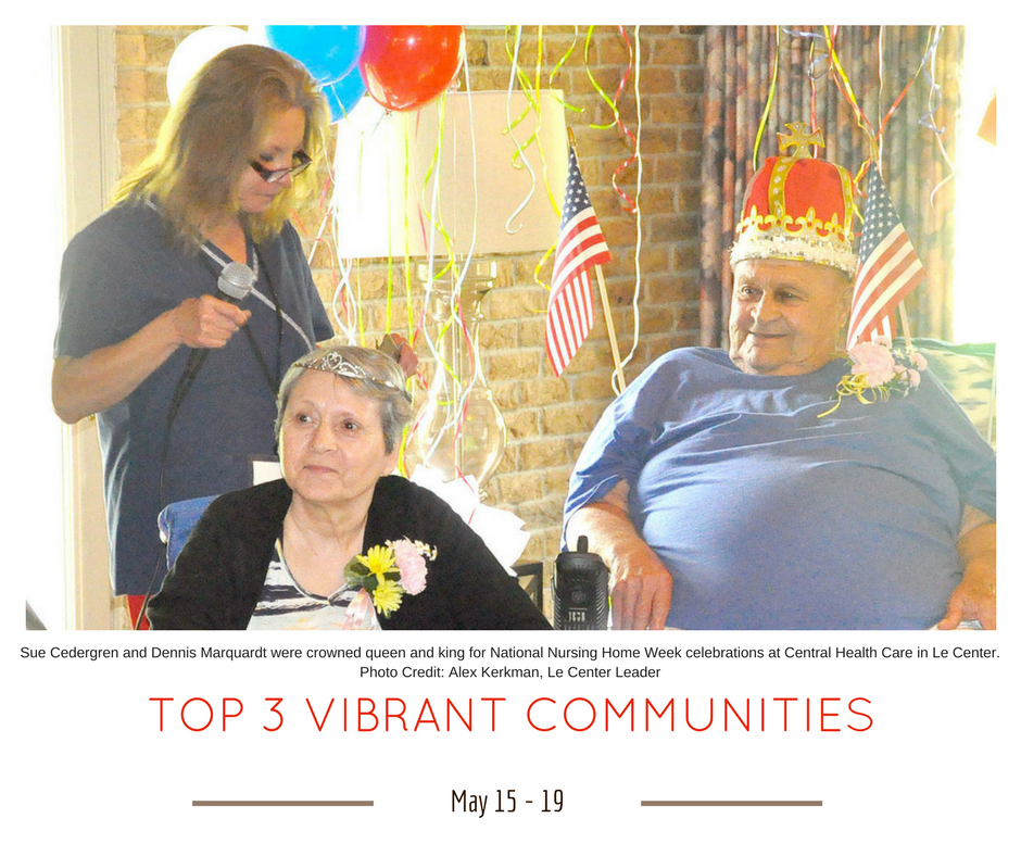 TOP 3 VIBRANT COMMUNITIES (14)
