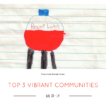 TOP 3 VIBRANT COMMUNITIES (18)
