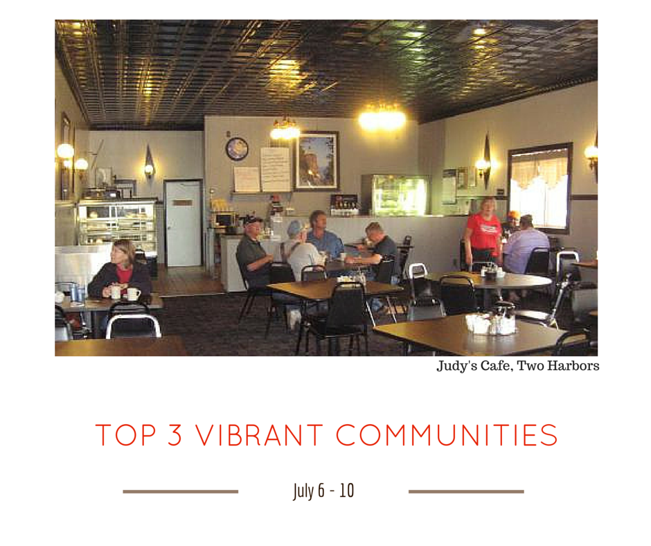 TOP 3 VIBRANT COMMUNITIES (3)