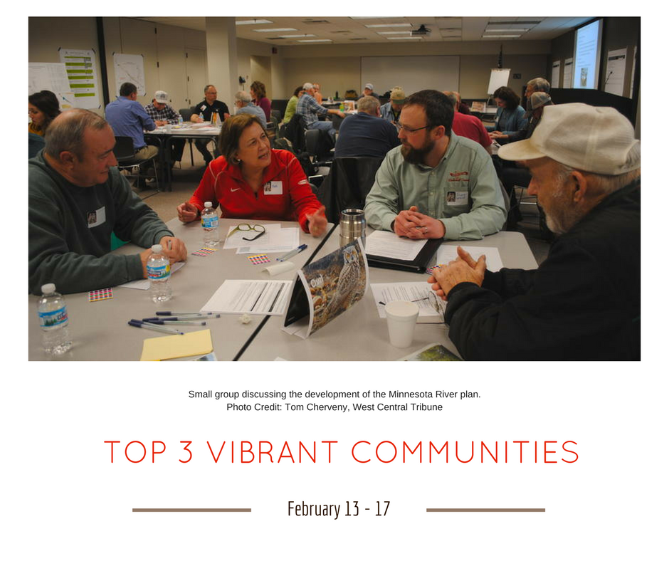 TOP 3 VIBRANT COMMUNITIES (7)